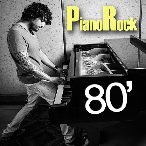 80' de Piano Rock