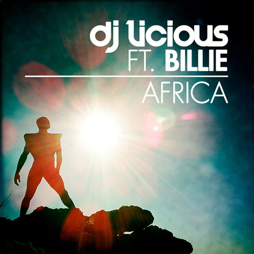 Africa by DJ Licious