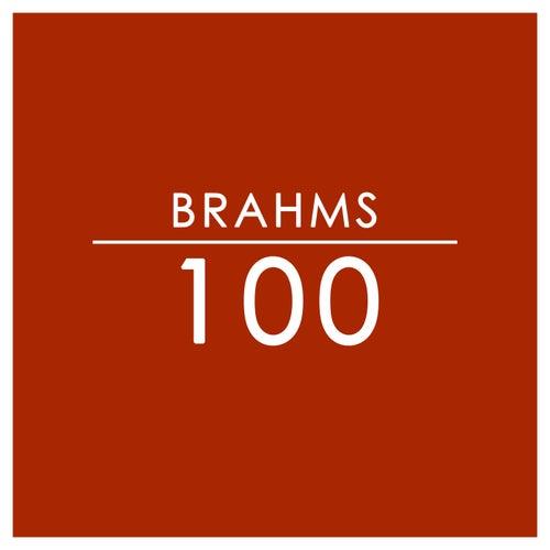 Brahms: 100 von 新山恵理