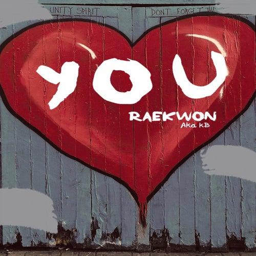 You by Raekwon