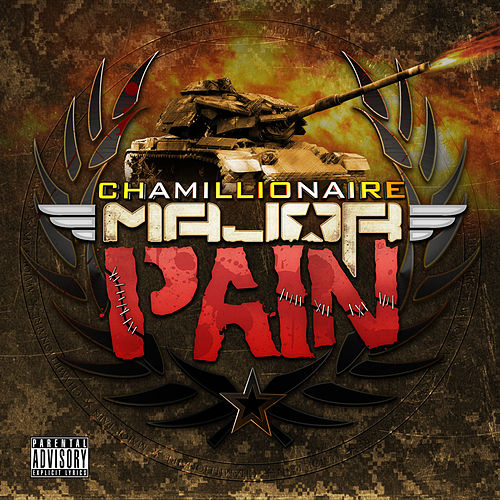 Major Pain by Chamillionaire