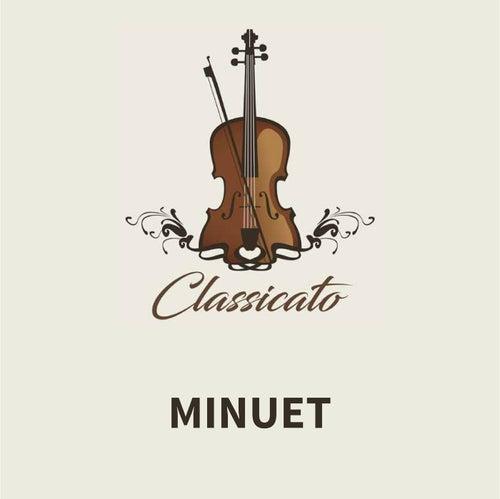 Minuet ((from String Quintet in E major, Op. 11, No. 5)) by Luigi Boccherini