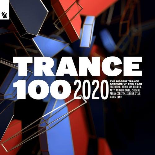 Trance 100 - 2020 von Various Artists