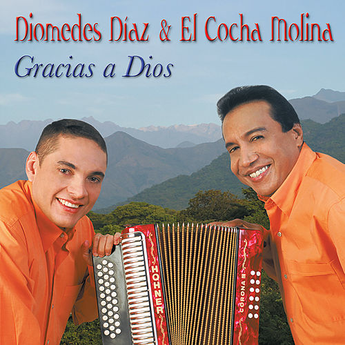 Gracias A Dios de Diomedes Diaz