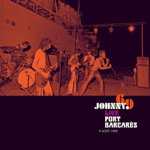 Live Port Barcarès (Live) de Johnny Hallyday