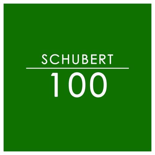 Schubert: 100 von Franz Schubert