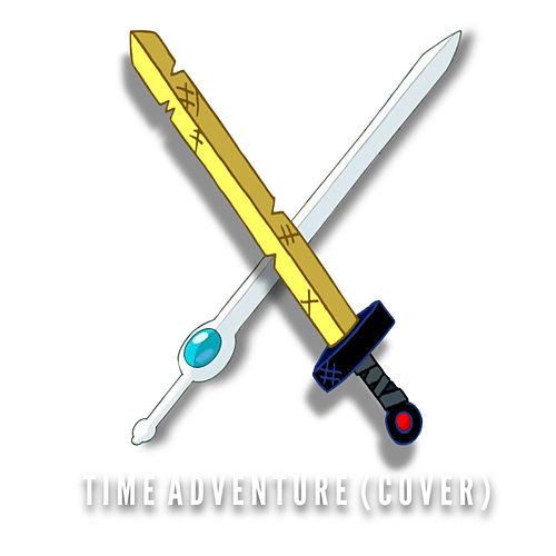 Time Adventure (Cover) by Ulysses Rivers Jr.
