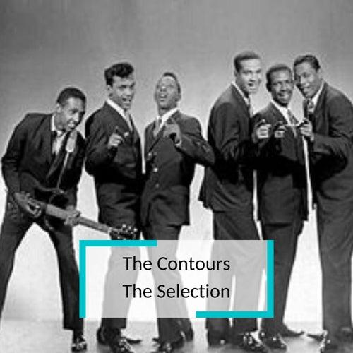 The Contours - The Selection de The Contours