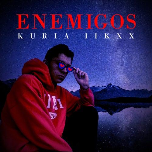 ENEMIGOS de Kuria IIKXX