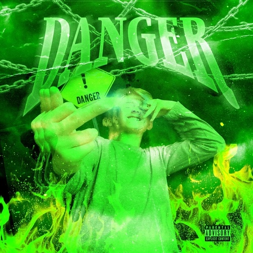 Danger by Dirty Punk