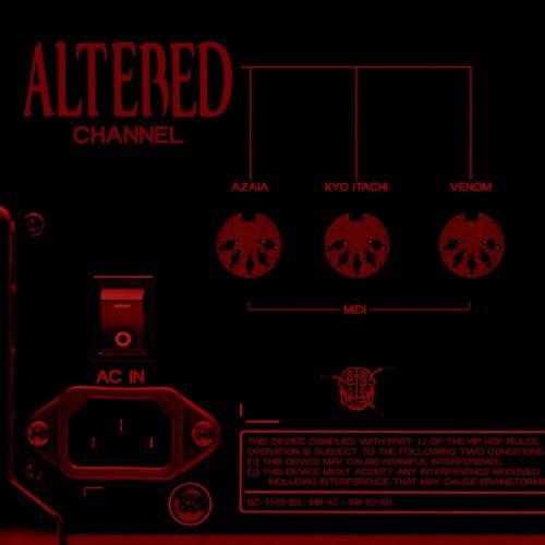 Altered Channel (Instrumental) de Altered Channel