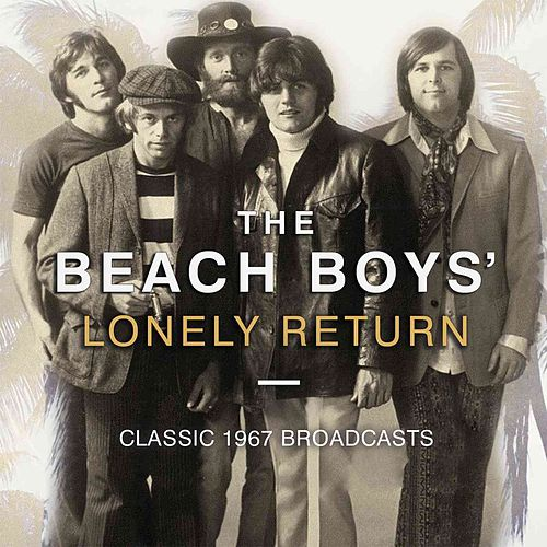 The Lonely Return de The Beach Boys