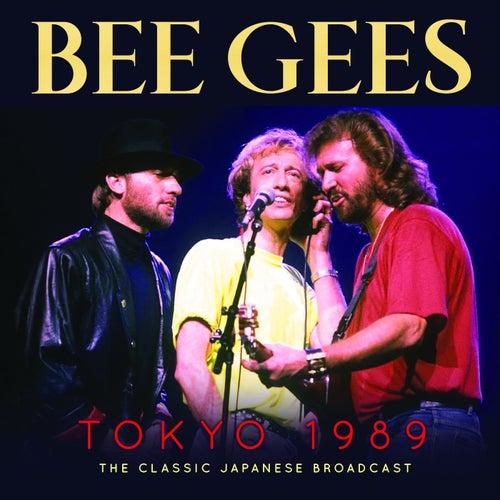 Tokyo 1989 de Bee Gees