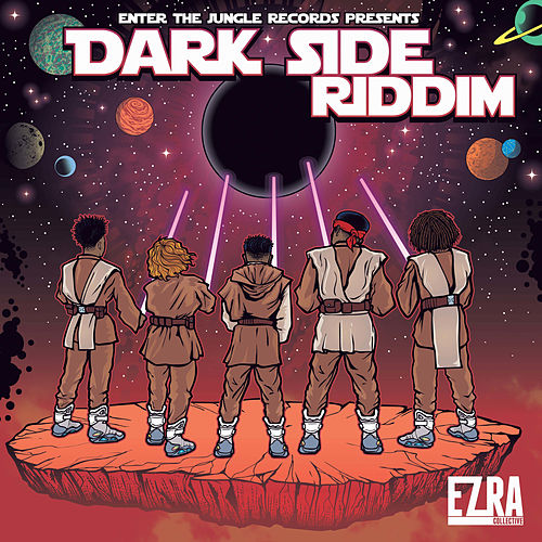 Dark Side Riddim / Samuel L.Riddim von Ezra Collective