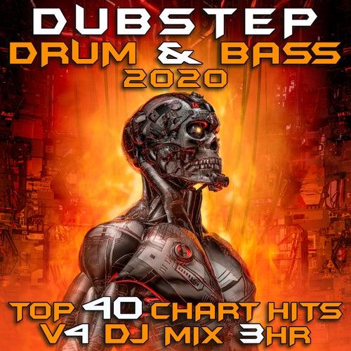 Dubstep Drum & Bass 2020 Top 40 Chart Hits, Vol. 4 DJ Mix 3Hr von Dubstep Spook