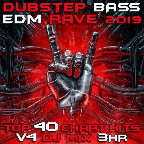 Dubstep Bass EDM Rave 2020 Top 40 Chart Hits, Vol. 4 DJ Mix 3Hr von Dubstep Spook