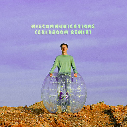 MISCOMMUNICATIONS (Goldroom Remix) by Ant Saunders