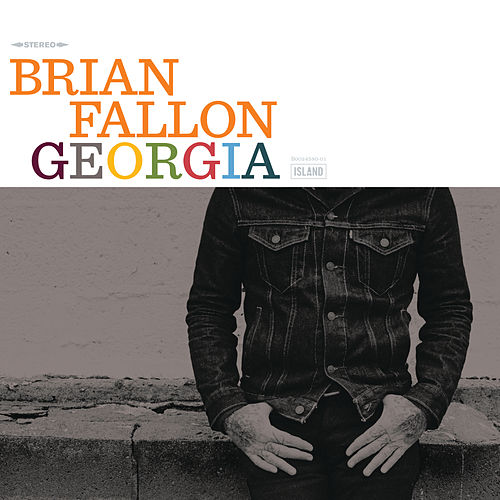 Georgia by Brian Fallon