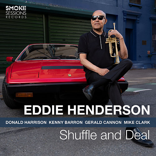 Shuffle and Deal by Eddie Henderson