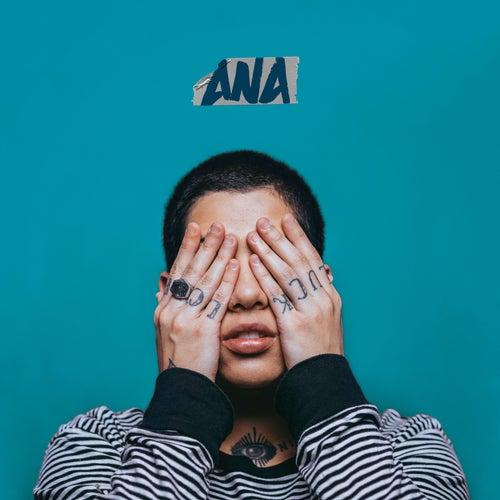 X by Ana Gabriela