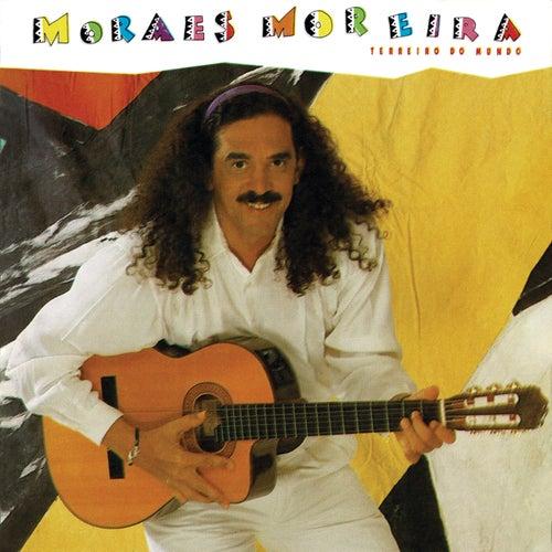 Terreiro Do Mundo de Moraes Moreira