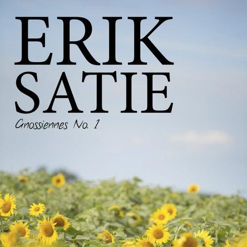 Gnossiennes No. 1 by Erik Satie