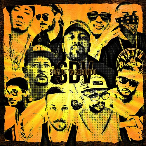 S.D.V. by Poeta Loko Original