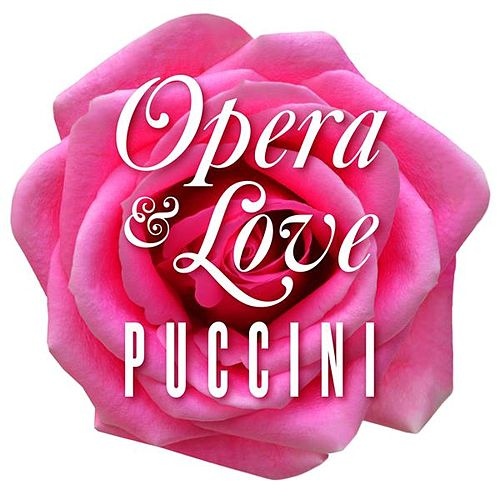 Opera & Love Puccini by Various Artists