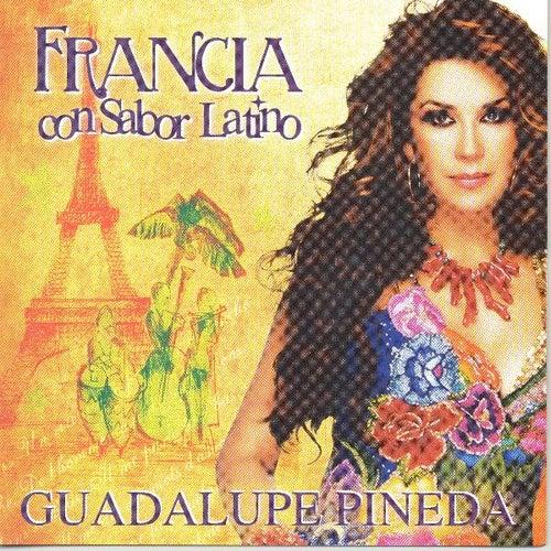 Francia Con Sabor Latino by Guadalupe Pineda