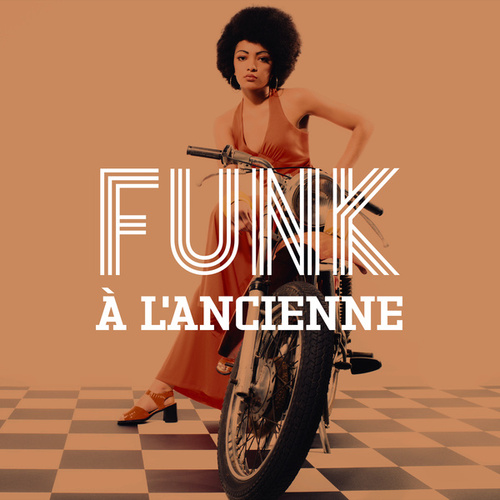Funk à l'ancienne de Various Artists