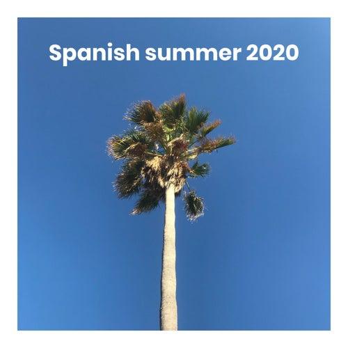 Spanish summer 2020 de Various Artists