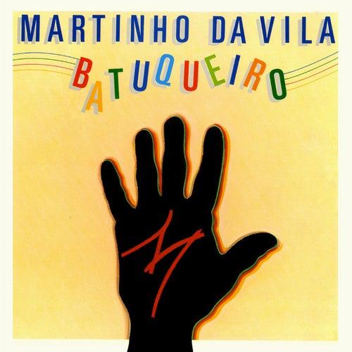 Batuqeiro by Martinho da Vila