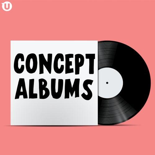 Concept Albums de Various Artists