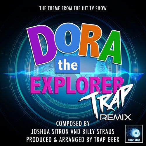 Dora The Explorer (From