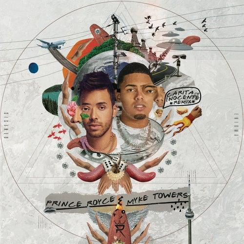 Carita de Inocente (Remix) de Prince Royce