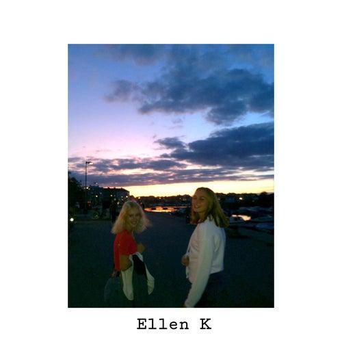 Selfish by Ellen K