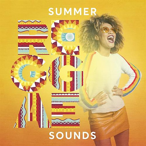 Summer Reggae Sounds by Various Artists