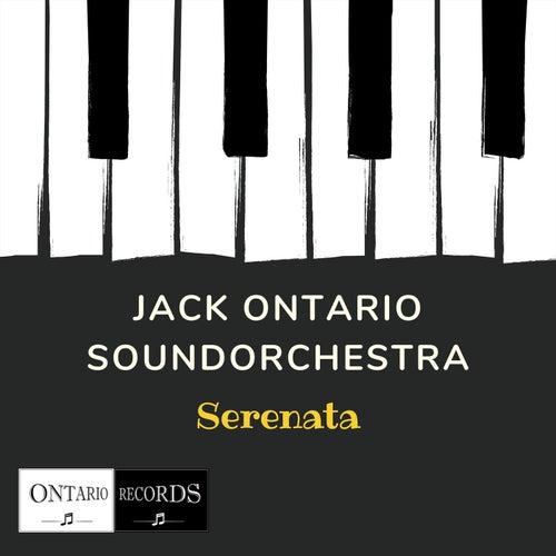 Serenata by Jack Ontario Soundorchestra