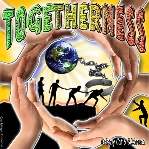 Togetherness by Grizzly Cat 9