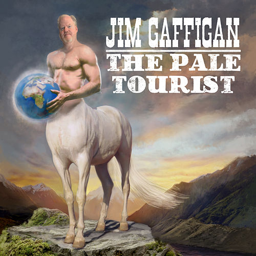 The Pale Tourist by Jim Gaffigan