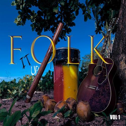 Gavin and Chucky: Folk It up Vol 1 by Gavin Mendonca