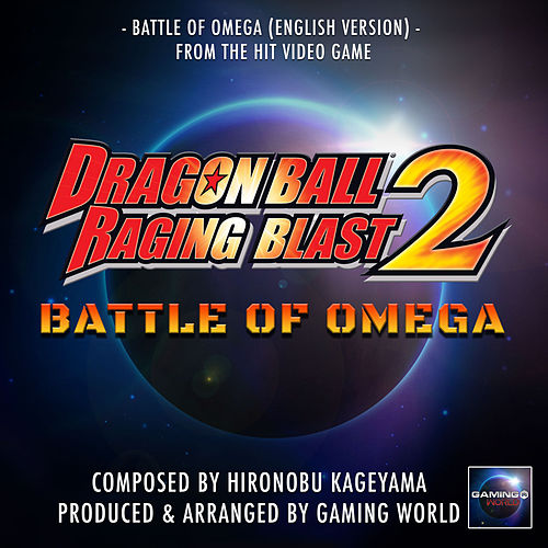 Battle Of Omega (From