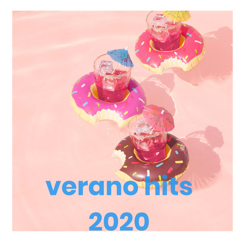 VERANO hits 2020 - Verano forever de Various Artists