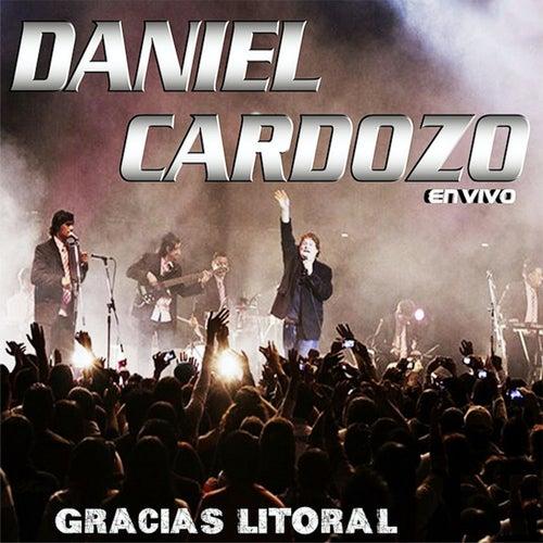 Gracias Litoral de Daniel Cardozo