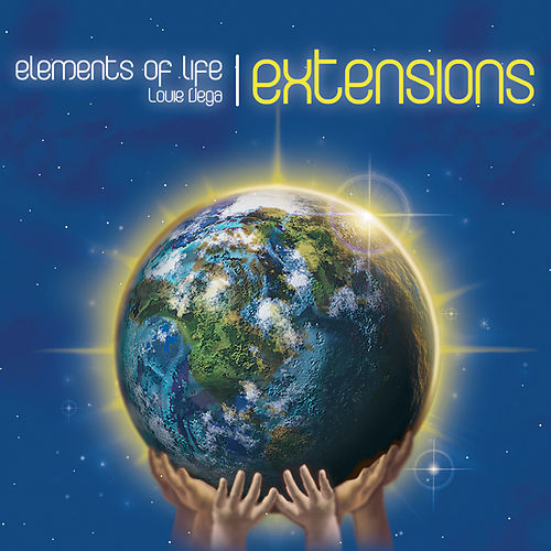 Elements of Life Extensions by Little Louie Vega
