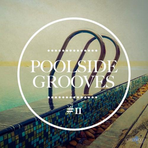 Poolside Grooves #11 de Various Artists