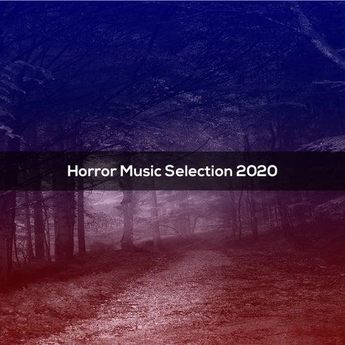 Horror Music Selection 2020 de Bedognè
