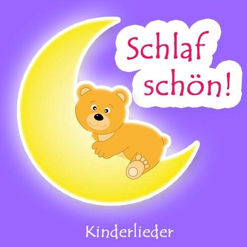 Schlaf Schön (Einschlaflieder Und Kinder Lieder Zum Mitsingen Und Einschlafen Auf Der Gitarre) de Kinder Lieder