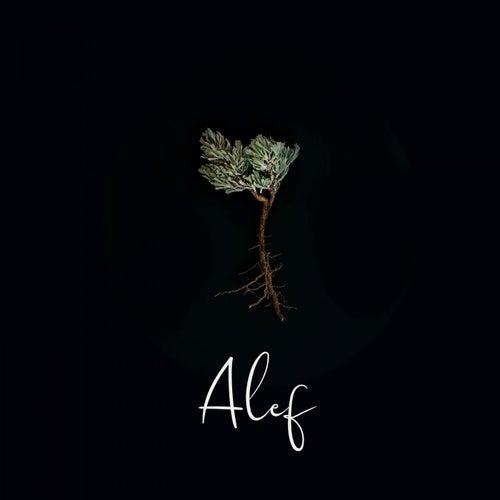 Alef by Ucronie