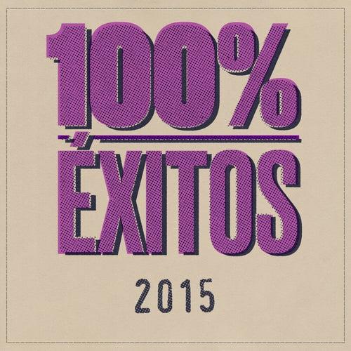 100% Éxitos - 2015 de Various Artists